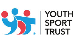youth sport trust logo multi sport wheelchair