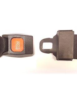 WCMX Seat Belt Strap