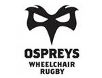 Ospreys Wheelchair Rugby Team