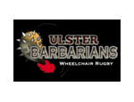 Ulster Barbarians Wheelchair Rugby Team